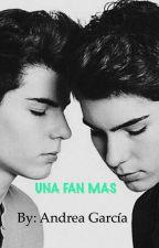 Una Fan Más by andreagt2004