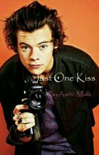Just One Kiss //H.S.// by ziams-smile