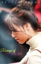 Revenge Of The Nerdy Girl (EDITING) by Cuttie_Naomi