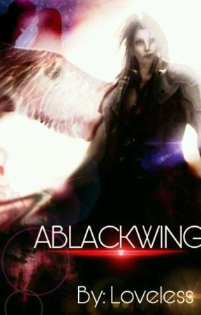 Ablackwing (Wattys2017) by lovelesslbh
