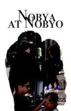 Nobya at Nobyo by chiarazylphire_