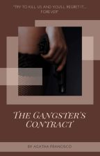 The Gangster's Contract (R16) by MsWinx_38