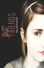 Just Friends (A Adam Pitts Fanfic) by chloeethecluff