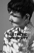 ⛔ Aesthetic University ⛔ by Aesthetic-RolePlay
