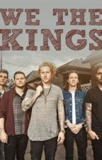 """We The Kings """"song lyrics"""" by IamYours4ever1998"""
