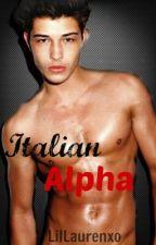 Italian Alpha by LilLaurenxo