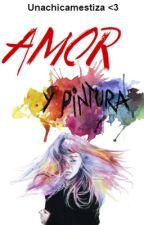 Amor y pintura by unachicamestiza