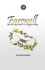 Farewell [Special for MRB] by PricelessSMiLES