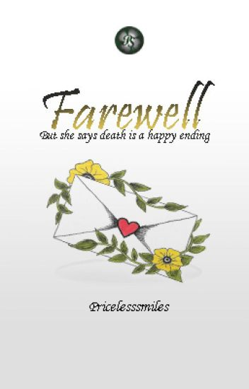 Farewell [Special for MRB]