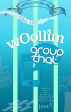 WOOLLIM GROUPCHAT by jovii1