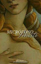 Micrófono Abierto [Markson] by Tuanslilgirl