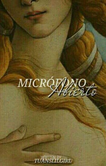 Micrófono Abierto [Markson]