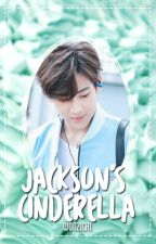 Jackson's Cinderella ➟ Jackbam [Coming Soon] by Woozical
