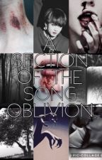 ||{A section of the song oblivion } by lousam69