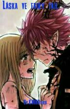 Láska Ve Fairy Tail  by KNIHOtaku