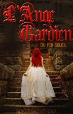 L'Ange Gardien du Roi Soleil by Unusproomnibus