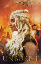 Mother Of Dragons    The Originals by endoftori