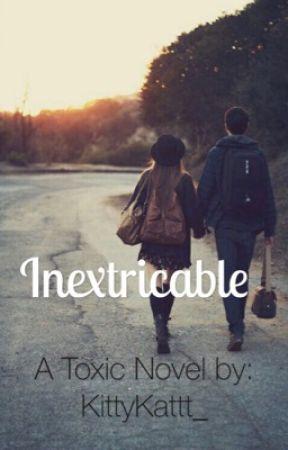 Inextricable by KittyKattt_