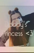 Daddy's Princess by the_unholy_
