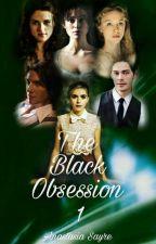 (CZ) The Black Obsession I (CZ) by AnastasiaSayre