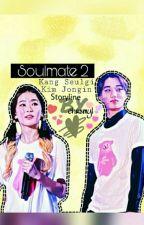 Soulmate 2 by chrsmyl