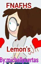 fnafhs lemon's by michelpuertas