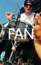 FAN [Josh Dun] by zaynszlay