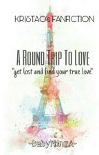 A Round Trip To Love by babyminga