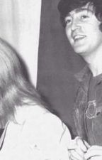 John and Cynthia Lennon by TheBeatles60