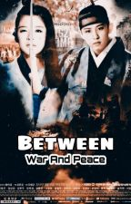 Between War and Peace by NoraElmasry