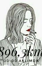 S'ONSUZ DERİNLİK #WATTYS 2017 by Smoke_Forever