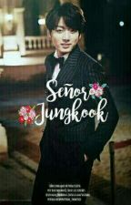 Señor Jungkook(bts)#yaoi# by todosmeaman018