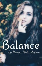 Balance by honey_mist_auburn
