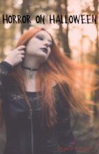 Horror on Halloween (Unfinished) by winterangel04