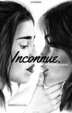 Inconnue.✉️ [CAMREN] by maarianabae