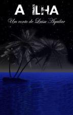 A ilha by luaguilar_