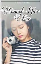 Fanfic: Cannot define luv (BTS - BLACKPINK) by JiNguyen00
