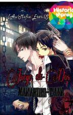 Juegos De Dos - [Ereri] by Nanariko-chan