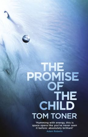 The Promise of the Child by Tom__Toner
