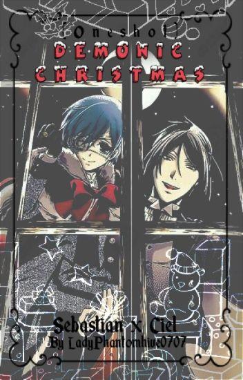 Demonic Christmas || Kuroshitsuji
