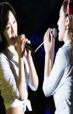 [Threeshot] BÍ ẨN KHU RỪNG LẤP LÁNH - Taengsic by Minmin_Taesic_93184
