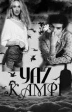 YAZ KAMPI by Elifgizem525