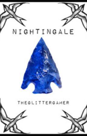Nightingale by TheGlitterGamer