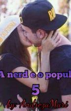 A Nerd o Popular 5 by AndrezaMari