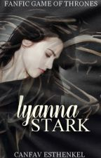 Lyanna Stark : Game of Thrones by canfav
