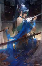 Đại Sư Tỷ Một Chút Cũng Không Hài Lòng by ShinatsuRB