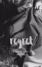 Regret by amandaadeline