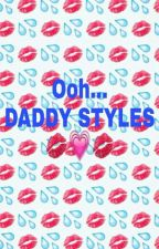 DADDY STYLES  by grierabi