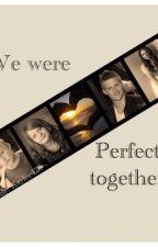 We Were Perfect( alexander ludwig story) by kaylee428