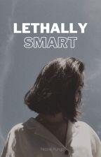 Smartass Is A Badass by NickkyPicky
